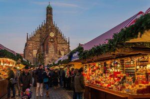 nuremberg-germany-christmas-market-editorial-use-perati-komson