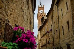 pienza-italia