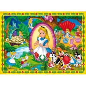 puzzle-alicia-en-el-pais-de-las-maravillas-104-piezas-clementoni-23589