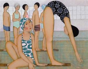 a-la-piscine-30f-92x73cm