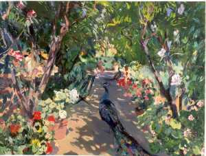 1-joaquim-mir-i-trinxet-jardin-de-la-casa-del-pintor