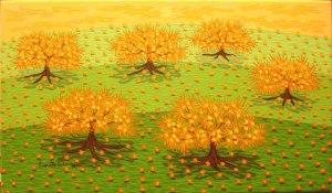 paisaje-verde-con-naranjos